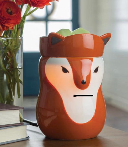 FOX Illumination Melt Warmer