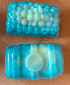 MONKEY FARTS FRAGRANCED GOATS MILK SOAPS