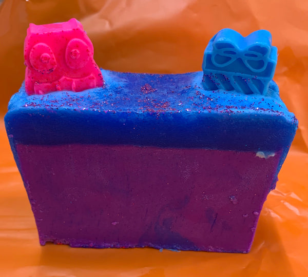 New 2020 - MYSTERY SOAP BOXES