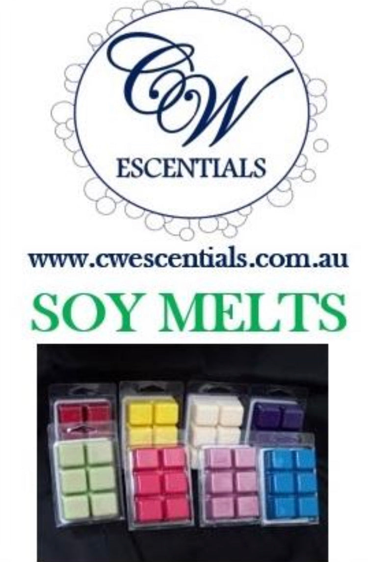 MYSTERY SOY MELTS BOXES (NEW - Limited Edition)