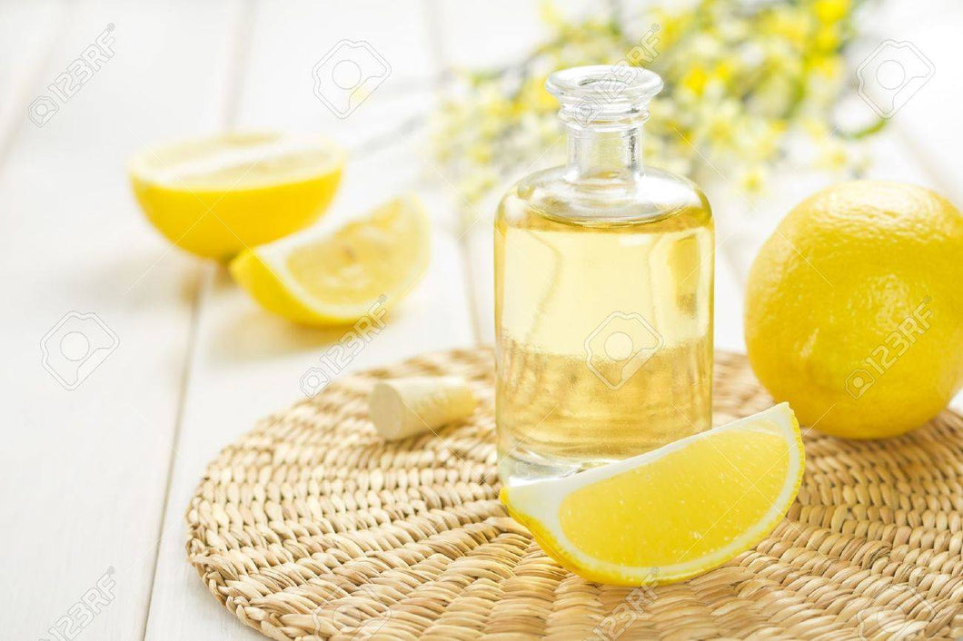 Lemon Disinfectant Concentrate