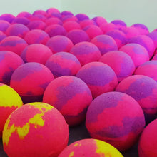LUSCIOUS ROUND BATH BOMBS