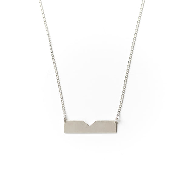 NOTCH NECKLACE