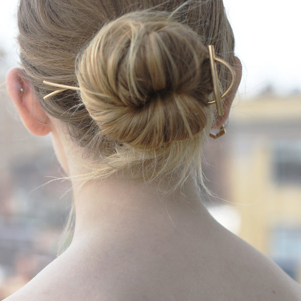 LARGE BAR HAIR PIN