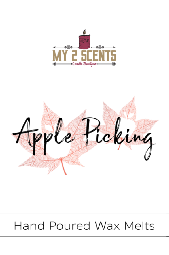 Apple Picking Wax Melt