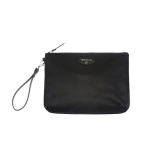 Easy Diaper Pouch in Black