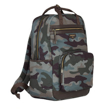 Unisex Courage Backpack in Camo Print