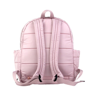 Companion Backpack in Blush Pink