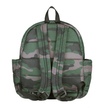 Companion Backpack in Camo Print
