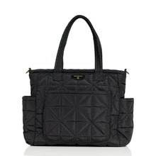 Carry Love Tote in Black