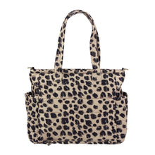 Carry Love Tote in Leopard Print