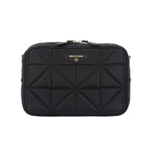 12Little Diaper Clutch in Black