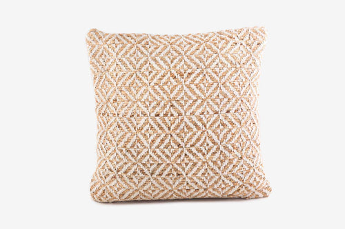 Estral Pillow Ecru