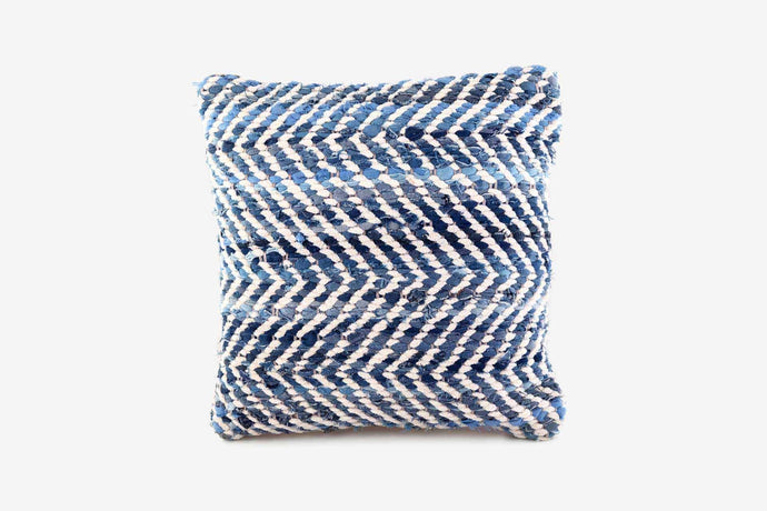 Sandy Square Pillow