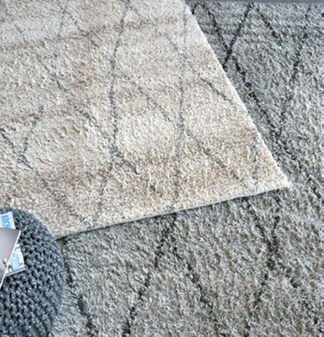 Blaise Carpet Grey/Charcoal
