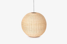 Load image into Gallery viewer, Cebu Pendant Lamp Round - Dia. 70 cm