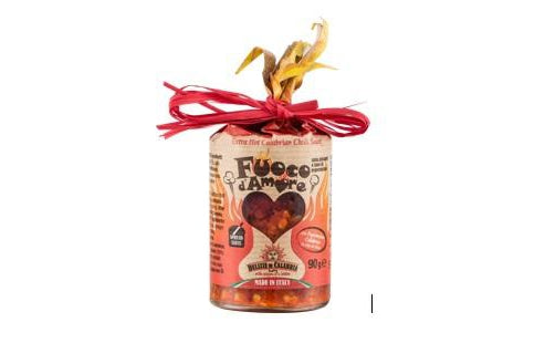 Fuoco d'amore (HOT Chili Peppers / Peperoncino)