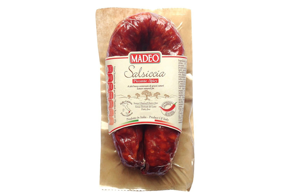 Spicy Salame - 250gr