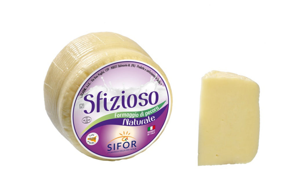 Pecorino - Sfizioso (different flavours) - 500gr