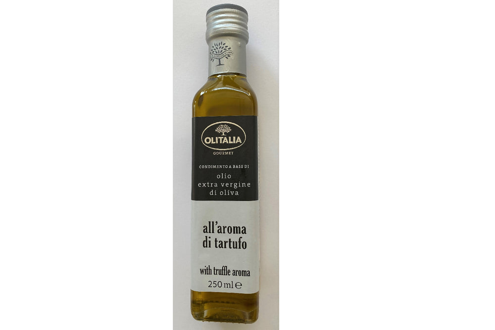 Truffle-flavoured Olive Oil - 250ml