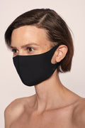 LBV Smooth Knit Face Mask