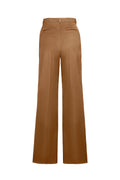 Wide Leg Tailored Pant (Made to Order)