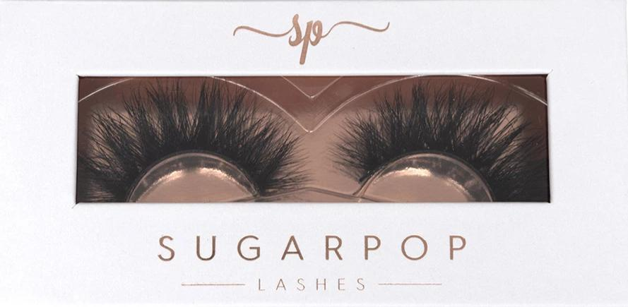 BARBIE - SugarPOP Lashes - Eye Lashes - Lashes