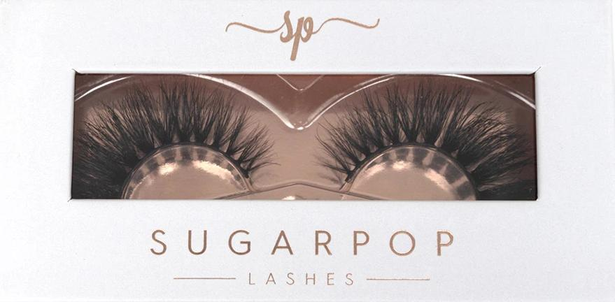CHRISSY - SugarPOP Lashes