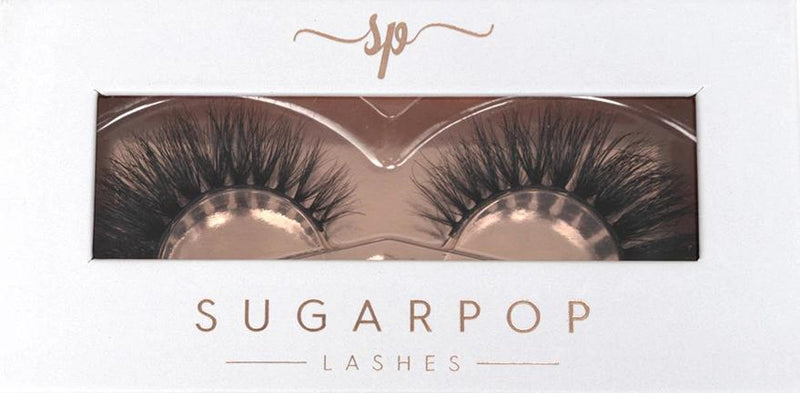 CHRISSY - SugarPOP Lashes - Eye Lashes - Lashes