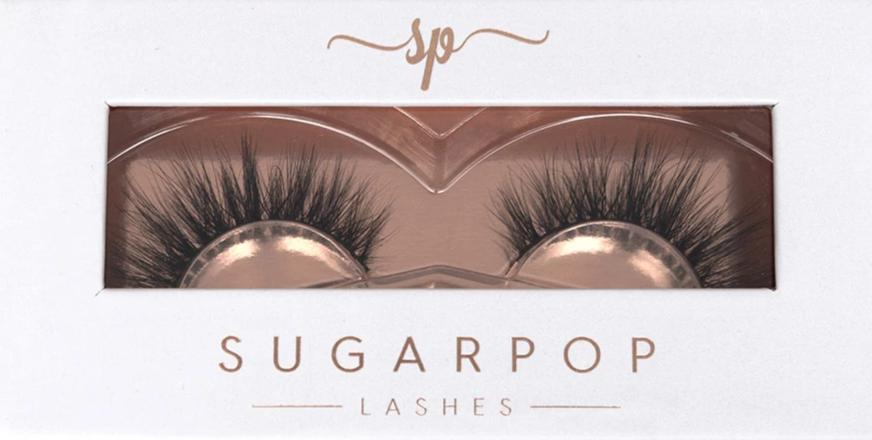DAISY - SugarPOP Lashes - Eye Lashes - Lashes