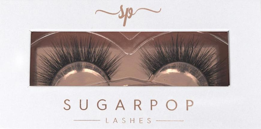 HAILEY - SugarPOP Lashes - Eye Lashes - Lashes