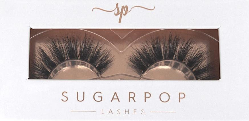 MONROE - SugarPOP Lashes - Eye Lashes - Lashes