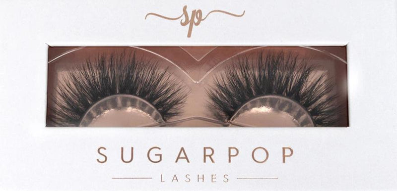 RIO - SugarPOP Lashes - Eye Lashes - Lashes