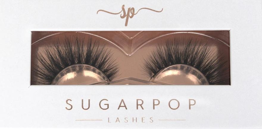 WHITNEY - SugarPOP Lashes - Eye Lashes - Lashes