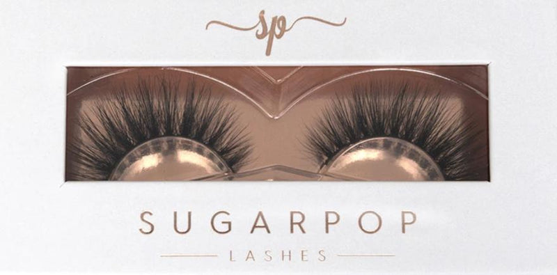 WHITNEY - SugarPOP Lashes