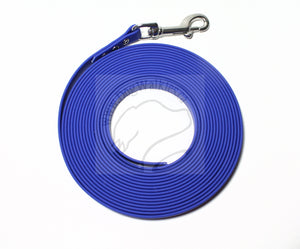 Royal Blue Waterproof Tracking Recall Long Line