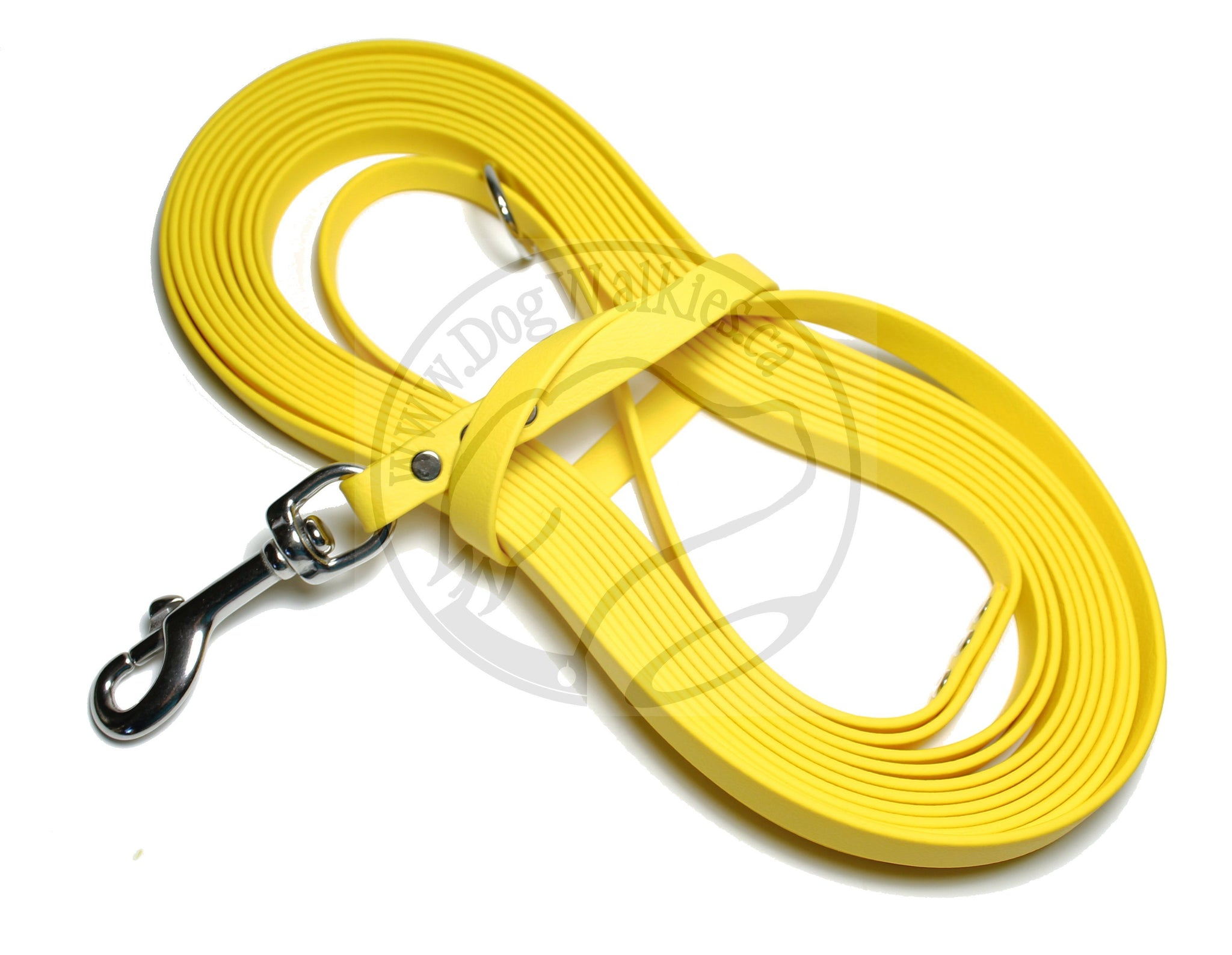 Sunflower Yellow Waterproof Tracking Recall Long Line