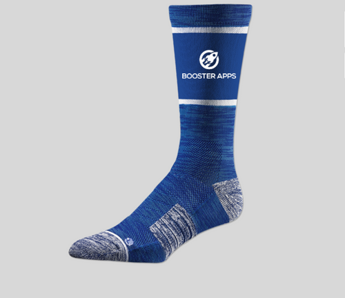 Booster Apps Socks