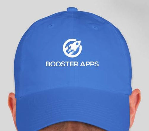Booster Apps Hat