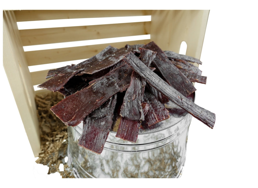 Old Fashioned Beef Jerky 20Ct Refill Bag