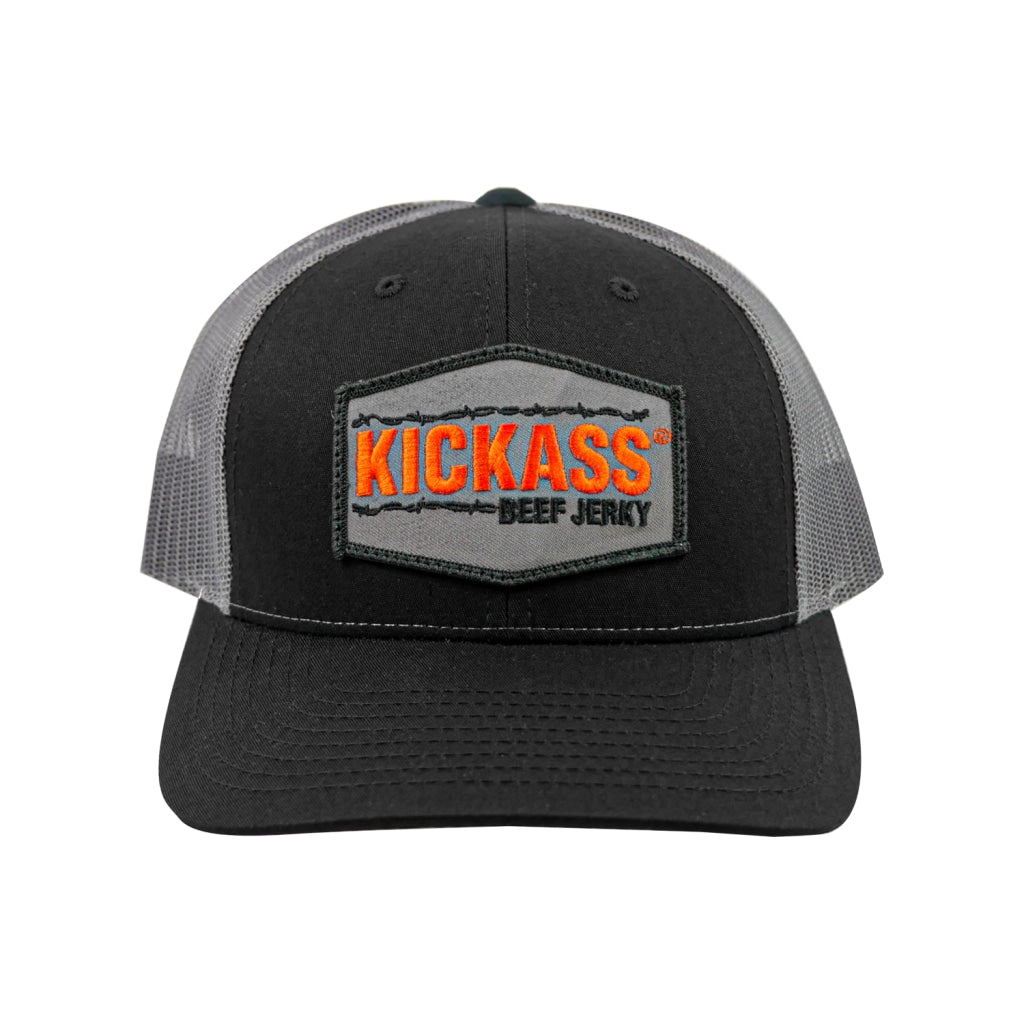 Kickass Snap Back Hat