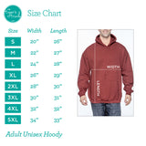 Band and Cheer Mom hoody sweatshirt
