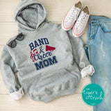 Band and Cheer Mom sweatshirt