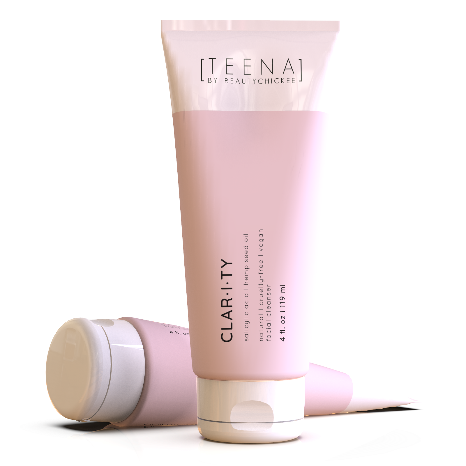 Clar-i-ty Facial Cleanser / US FREE SHIP ONLY