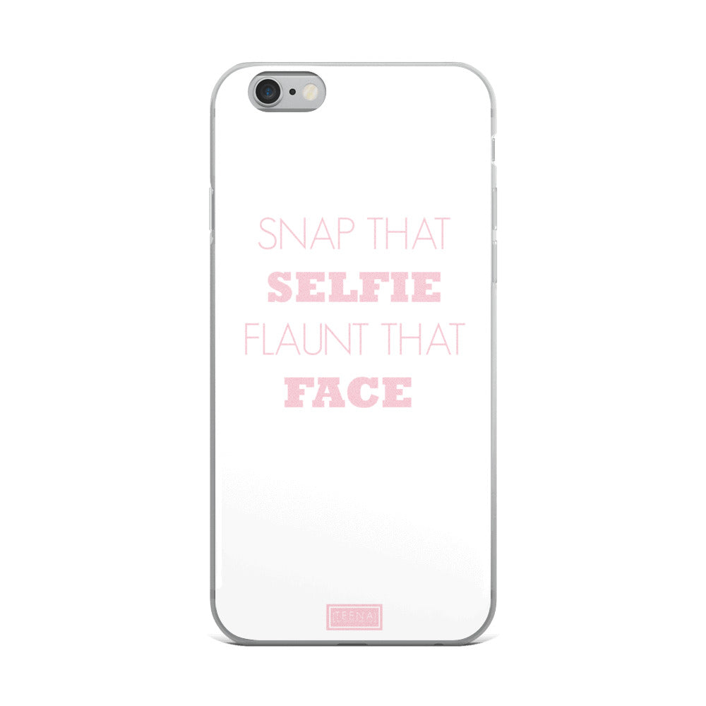 TEENA by BeautyChickee iPhone Case  / available US ONLY