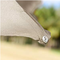 #20 days customize# Polyester Fabric for Round Cantilever Umbrella