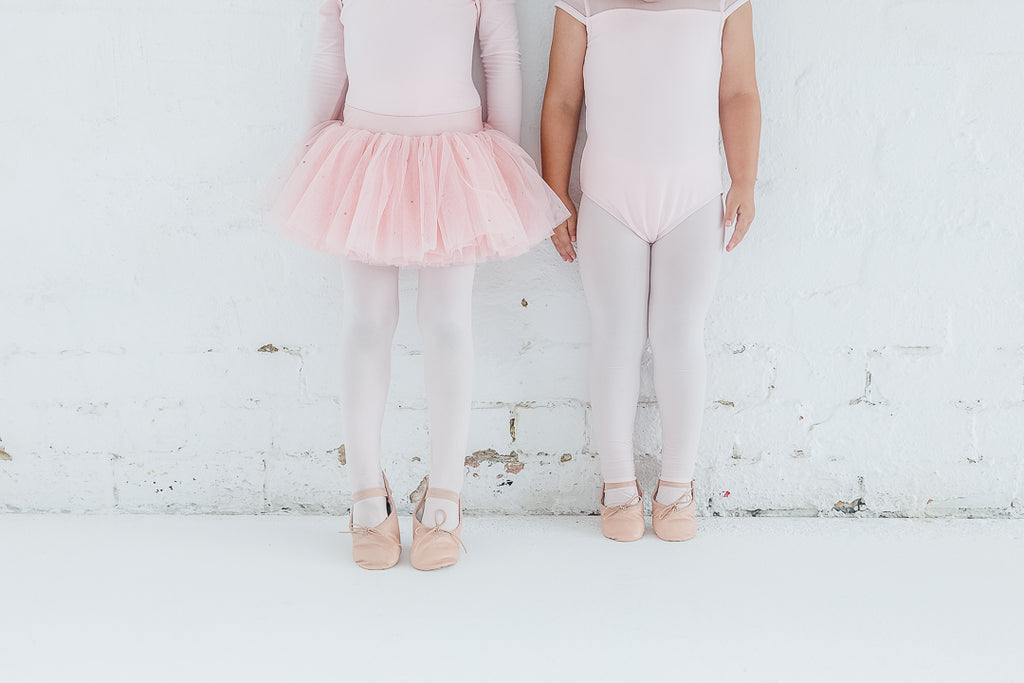 How to choose the right ballet shoes