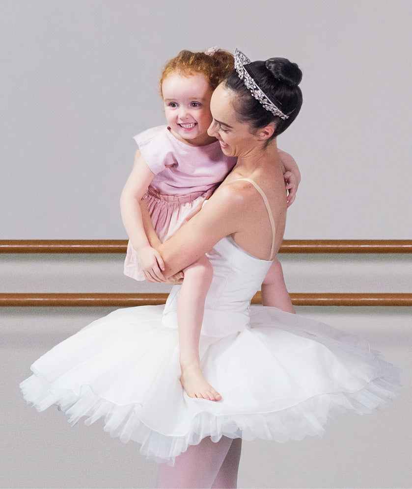 Dancing through COVID with Amy Harris, Principal Ballerina