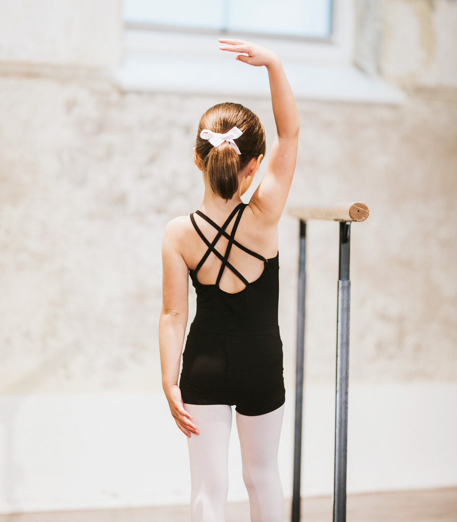 Online Classes for Little Dancers: A Directory of Dance Schools