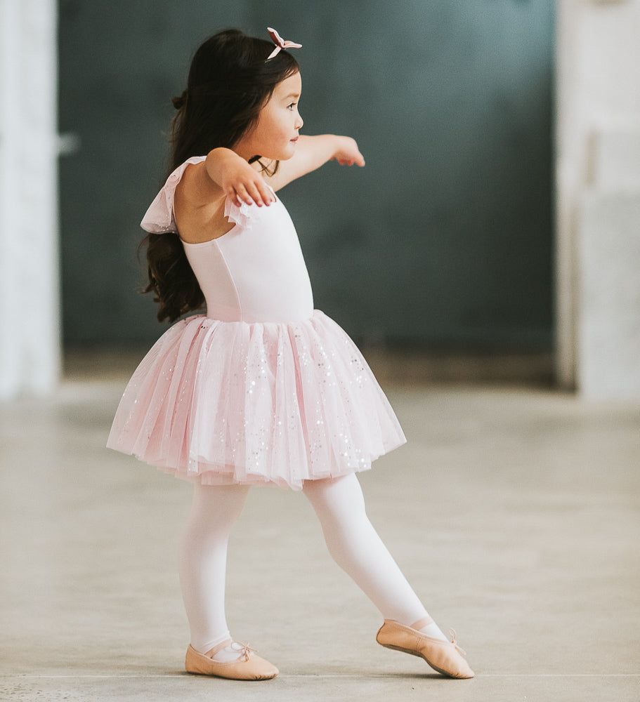 It's your time to shine! How to prepare for a ballet exam.